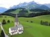 Eglise-de-Bischofshofen