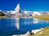 Matterhorn-Switzerland