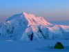 Foraker-Sunset