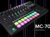 Roland-MC707
