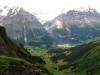 Grindelwald-Schreckhorn