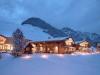 Alpbach-sous-la-neige