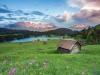Grasslands-mountains